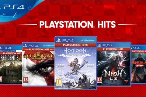 Black Friday : La PS4 Pro avec un jeu à 274,51€ seulement