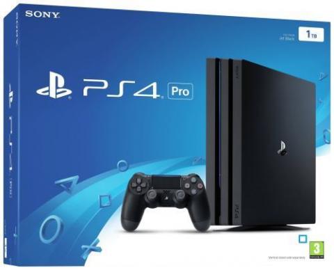 Black Friday : PS4 Pro 1 To + 2ème manette + Dragon Ball Fighter Z à 323,50 €