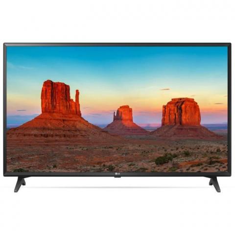 Cyber Monday : Téléviseur LG 43UK6300 Led 4K UHD 108cm à 299,99€