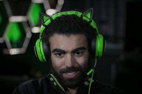 Cyber Monday : Le Razer Kitty Gaming Bundle à 99€