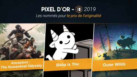 Jeuxvideo.com récompense les meilleurs jeux de 2019, découvrez les nommés