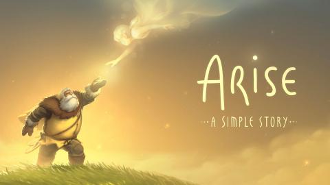 Arise A Simple Story : vivez une aventure de saison sur PS4