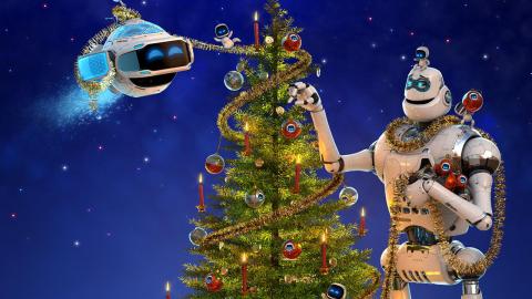 PS Store : jusqu'à 70% de réduction avec les offres de Noël