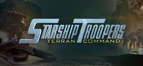 Starship Troopers : Terran Command sur PC