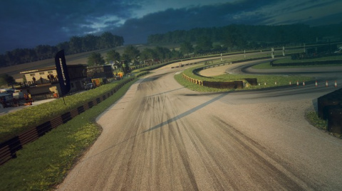 DiRT Rally 2.0 : Le DLC apportant le tracé de Lydden Hill est disponible