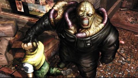 Les infos qu'il ne fallait pas manquer le 3 décembre : Resident Evil 3 Remake, PlayStation, ...