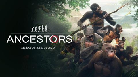 Ancestors The Humankind Odyssey : l'Histoire de l'Humanité vous attend sur PS4