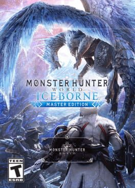 Monster Hunter World : Iceborne sur PC