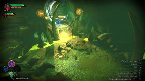 Darksiders Genesis : Un Action-RPG qui n'en oublie pas ses racines !