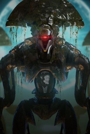 Destiny 2 : La Saison des Eternels sur PS4
