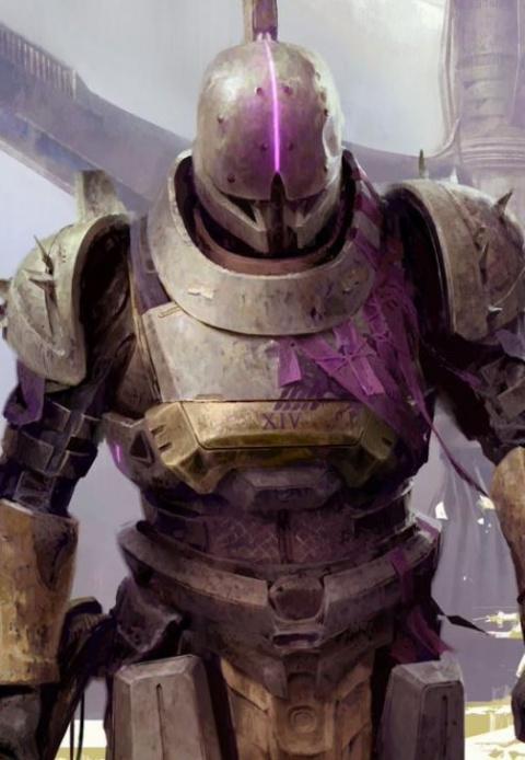 Destiny 2 : La Saison de l'Aube