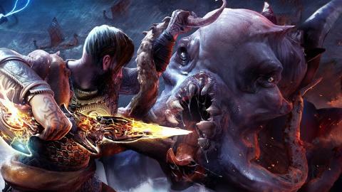 Asgard's Wrath : L'Action-RPG de référence pour la VR