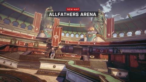 Gears 5 : l'Operation 2 va apporter des modes, cartes et personnages supplémentaires