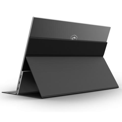 Optix MAG161V : un écran portatif pour gamer chez MSI