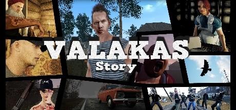 Valakas Story sur PC