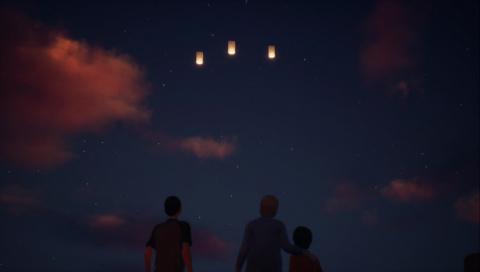 Life is Strange 2 - Episode 5 : Une fin émouvante et riche en enseignements