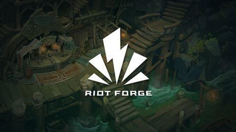 Riot Games présentera un nouveau jeu League of Legends aux Game Awards