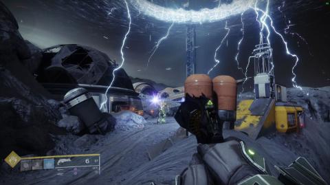 Destiny 2 : La Saison des Éternels, l'inertie qui s'éternise