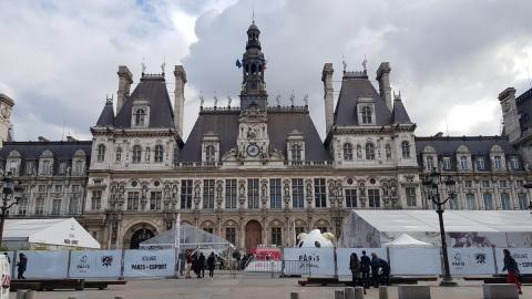 Jeu vidéo aux JO de Paris : « Le monde de l'Esport a du chemin à faire », selon Jean-François Martins