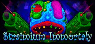 Straimium Immortality sur PS4