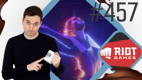 """Pause Cafay #457 : 10 """"World Premiere"""" aux Game Awards 2019 !"""