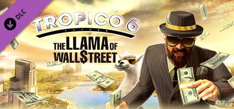 Tropico 6 : The Llama of Wall Street sur PS4