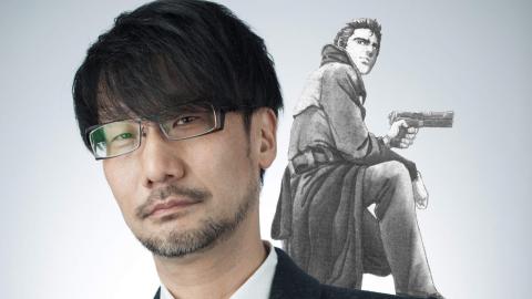 Snatcher, l'œuvre culte d'Hideo Kojima méconnue en Occident