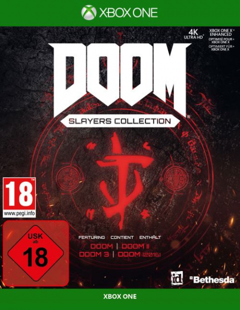 Doom Slayers Collection : une compilation en approche