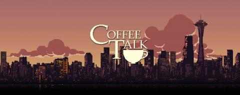 Coffee Talk sur ONE