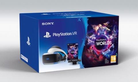 PlayStation VR de nouveau en promotion!