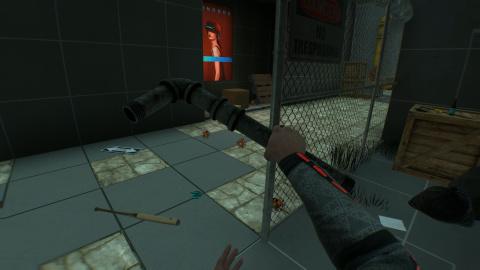 Boneworks : Moteur physique et réalité virtuelle font-ils bon ménage ?