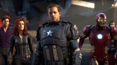 Marvel's Avengers : un roman fera office de préquelle