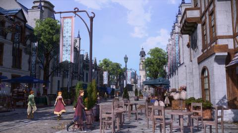 Sword Art Online Alicization Lycoris : une démo est disponible sur PS4 et Xbox One