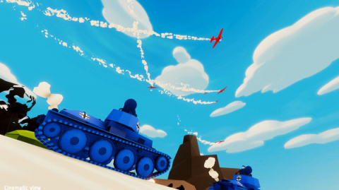 505 Games annonce Total Tank Simulator