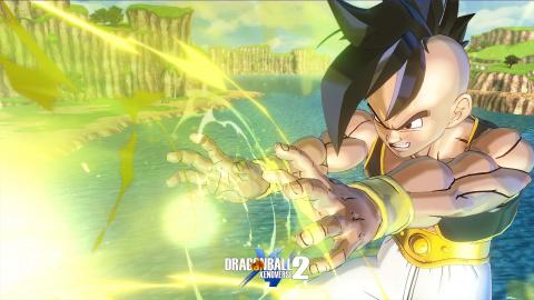 Dragon Ball Xenoverse 2 : C-21 et Majoob arrivent le 12 décembre
