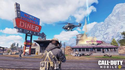 Call of Duty : Mobile - 180 millions de téléchargements selon Sensor Tower