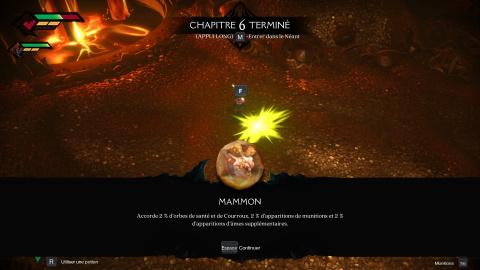 Chapitre 6 - Mammon