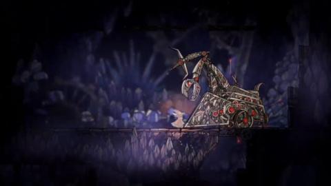 Gleamlight : Le jeu annonce sa date de sortie sur PC et consoles
