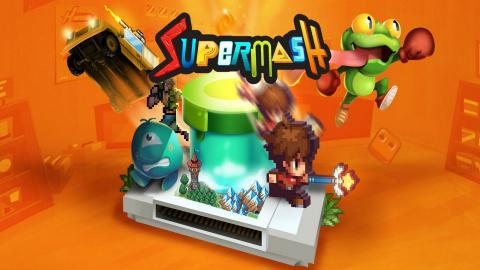 SuperMash sur PC