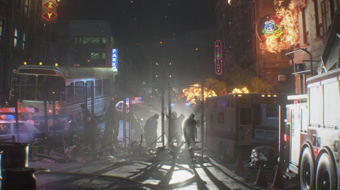 Les infos qu'il ne fallait pas manquer hier: Xbox Scarlett Resident Evil