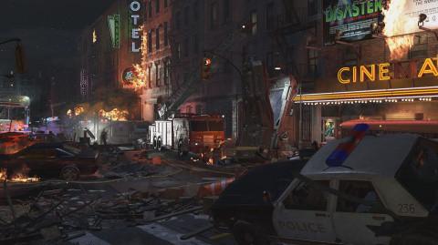 Resident Evil 3 : Le remake prévoit des changements de taille