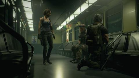 Resident Evil 3 Remake à prix réduit chez E.Leclerc