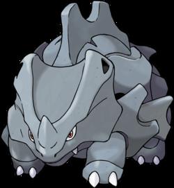 Rhinocorne