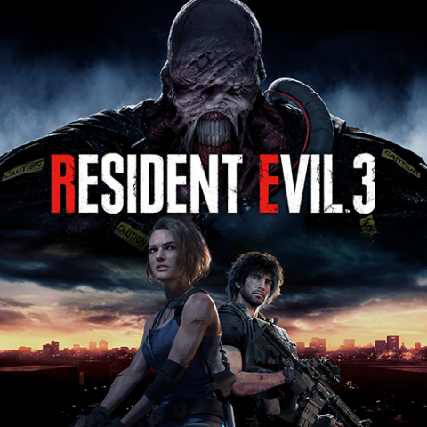 Resident Evil 3 (2020) sur ONE