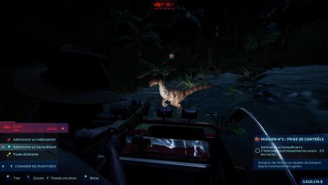 Jurassic World Evolution : Retour à Jurassic Park - Un DLC qui crée-t-assez ?