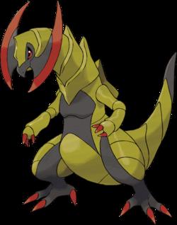 Tranchodon