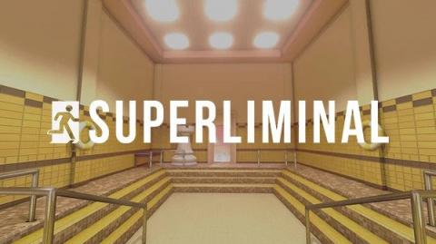 Superliminal sur PS4
