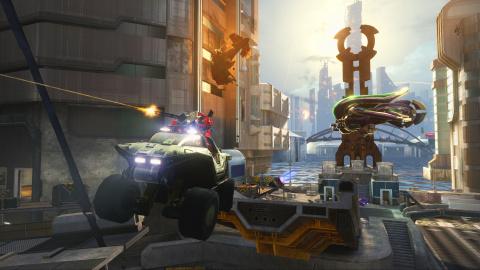 Halo Reach a attiré 3 millions de joueurs pour son lancement sur PC et Xbox One