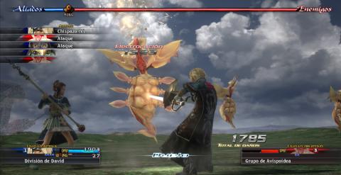 The Last Remnant Remastered : le JRPG de Square Enix se relance sur mobiles
