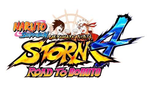 Naruto Shippuden Ultimate Ninja Storm 4 : Road to Boruto sur Switch
